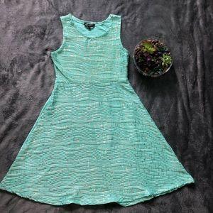 Christian Siriano New York sleeveless dress size M